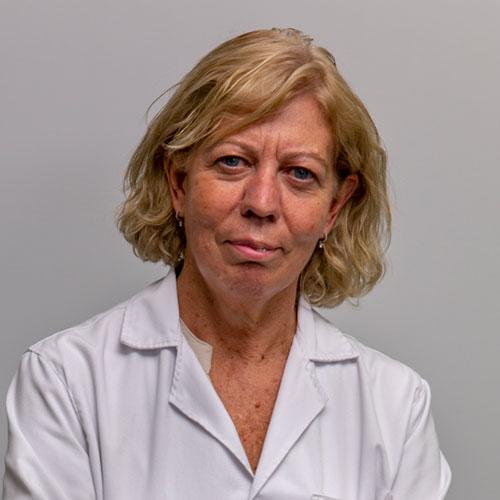 Dra. Enriqueta Felip