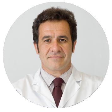 Доктор Хоаким Энсеньат Нора / Dr. Joaquim Enseñat Nora